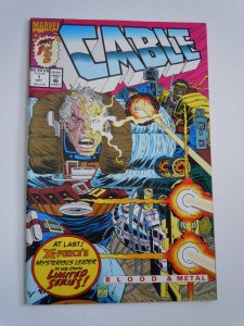 Cable #1 (1992)