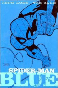 Spider-Man: Blue TPB #1 (3rd) VF/NM; Marvel | jeph loeb - tim sale