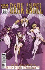 DARK ANGEL (1999 Series)  (KIA ASAMIYA'S) (CPM) #20 Near Mint Comics Book