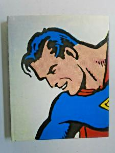 Superman The Complete History #1 Hardcover used good condition (1998)