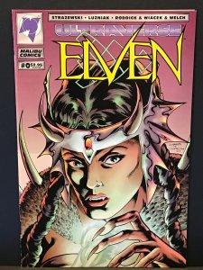 Elven #0 (1994)
