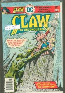 Claw #7
