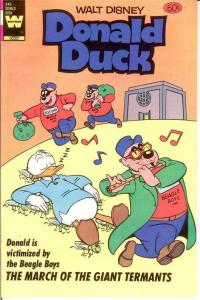 DONALD DUCK 243 VF-NM COMICS BOOK