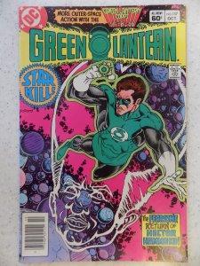 GREEN LANTERN # 157