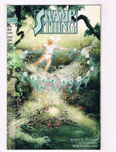 Swamp Thing #130 VF DC Comics Comic Book Collins Apr 1993 DE39 AD12