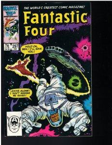 Fantastic Four #297 (1986)