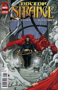 Doctor Strange: From the Marvel Vault #1 VF/NM; Marvel   save on shipping - deta