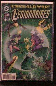 Legionnaires #49 (1997)