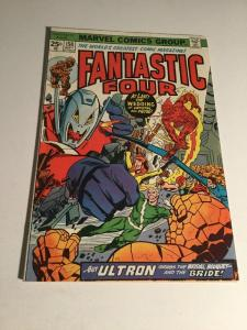 Fantastic Four 150 Fn/Vf Fine/Very Fine 7.0