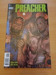 Preacher #39 ~ NEAR MINT NM ~ (1998, DC Comics)