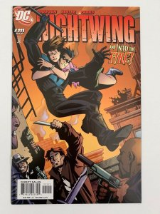 NightWing #111 Into the Fire! | DC Comics | NM