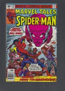 Marvel Tales #115 (1980)