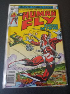 The Human Fly #12 (1978)