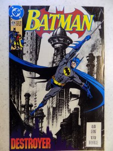 Batman #474 (1992)