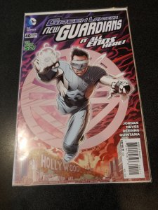 Green Lantern: New Guardians #40 (2015)