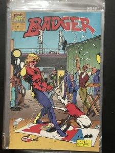 Badger #39 (1988)