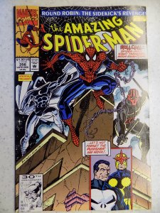 AMAZING SPIDER-MAN # 356