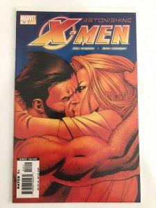 Astonishing X-Men 14 Whedon Cassaday NM