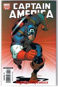 CAPTAIN AMERICA #25, NM, Death of, Variant  w/ Daily Bugle, 2005, more in store