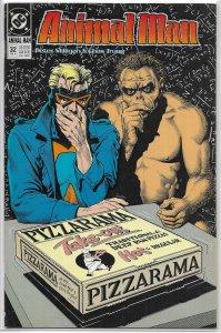Animal Man   vol. 1   #32 FN
