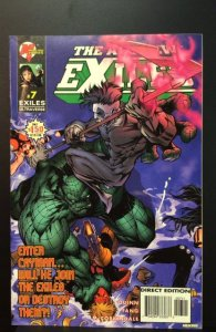 The All New Exiles #7 (1996)