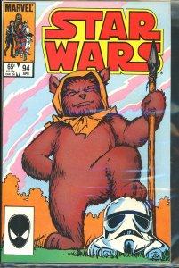 Star Wars #94 (1985)