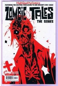 ZOMBIE TALES #11, VF, Undead, Walking Dead, Horror, 2007, more Zombies in store