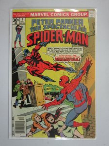 Spectacular Spider-Man #1 5.0 VG FN (1976 1st Series)