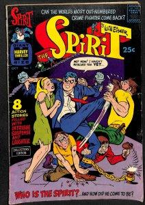 Spirit #1 (1966)