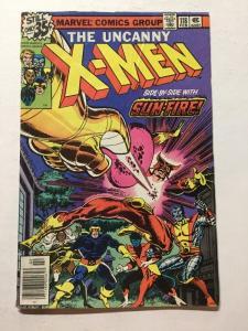 Uncanny X-Men 118 4.0 VG Very Good