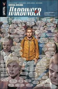 Harbinger (2nd Series) TPB #1 (3rd) VF/NM; Valiant | save on shipping - details