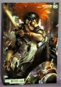 James Tynion IV BATMAN #99 Derrick Chew Card Stock Variant Cover (DC, 2020)!