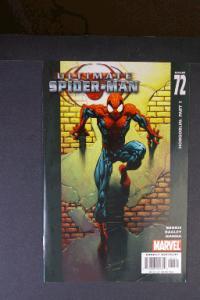 Ultimate Spider-Man #72 April 2005