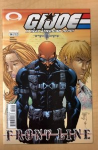 G.I. Joe: Frontline #14 (2003)
