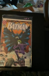 Batman (PL) #199402