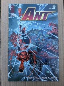 Ant #2 (2005)