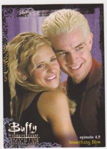 2000 Buffy the Vampire Slayer Season 4 #27