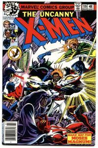 X-MEN #119 1979-MARVEL-NICE ISSUE NM