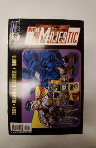 Mr. Majestic #5 (2000) NM Wildstorm Comic Book J674