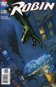 Robin #156 FN; DC | save on shipping - details inside