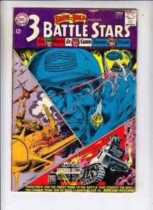 Brave and the Bold, The #52 (Mar-64) VG Affordable-Grade Sgt. Rock, Johnny Cl...