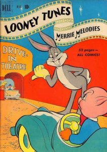 Looney Tunes and Merrie Melodies Comics #113, VG+ (Stock photo)