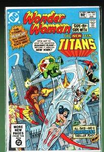 Wonder Woman #287 (1982)