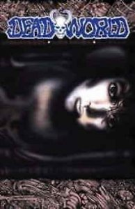 Deadworld (Vol. 2) #10 VF; Caliber | save on shipping - details inside