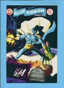 BLUE RIBBON COMICS #2, NM, Red Circle, 1983, more in store
