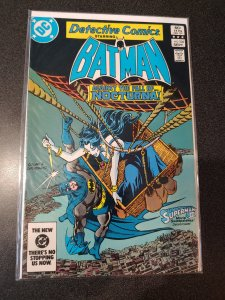 Detective Comics-Batman #530 NM HIGH GRADE