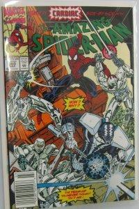 The Amazing Spider-Man #360 7.5 VF- (1992)
