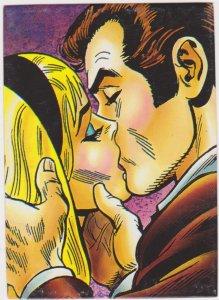 1992 Spider-Man II 30th Anniversary #54 Gwen Stacy