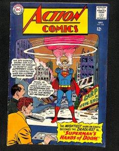Action Comics #328