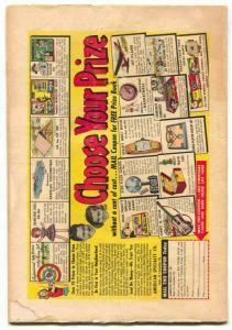 Horace and Dottie Dripple #43 1955- Harvey comics G